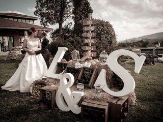 La boda de Silvia y Curro 2