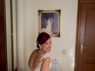 La boda de Silvia y Curro 3