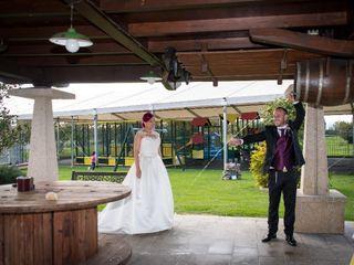 La boda de Silvia y Curro