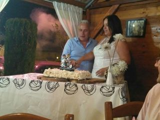 La boda de Isa  y José