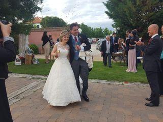 La boda de Alicia  y Luis