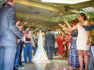 La boda de Mª Ángeles y Sergio 2