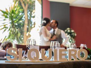 La boda de Mª Ángeles y Sergio 3