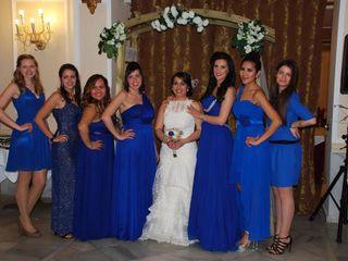 La boda de Eli y Oscar 2