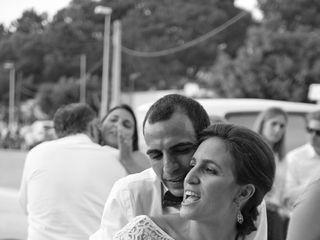 La boda de Virginia y Emilio 1