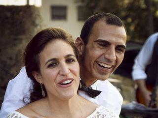 La boda de Virginia y Emilio 2