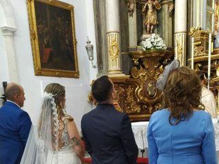 La boda de Macarena y Juan 2
