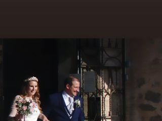 La boda de Victoria y Rubén 3