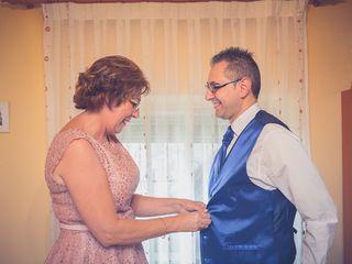 La boda de Mª Isabel y Rubén 3