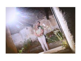 La boda de José y Puerto 3