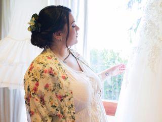 La boda de Montse y Pepu  3