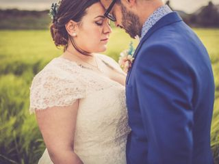 La boda de Montse y Pepu