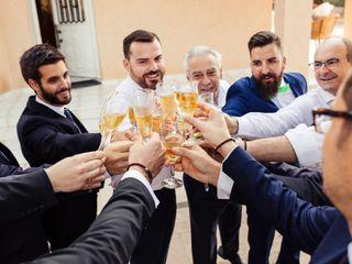 La boda de Desirée y Alfonso 3