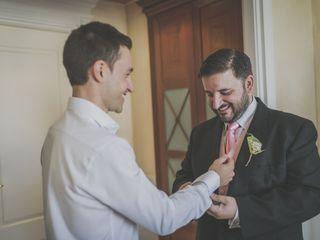 La boda de Sandra y Jose 2