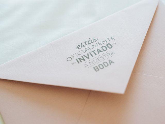 La boda de Edwin y Daniela en Griñon, Madrid 20