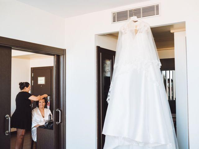 La boda de Edwin y Daniela en Griñon, Madrid 22