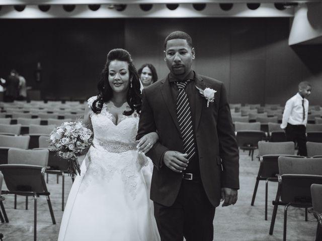 La boda de Edwin y Daniela en Griñon, Madrid 41