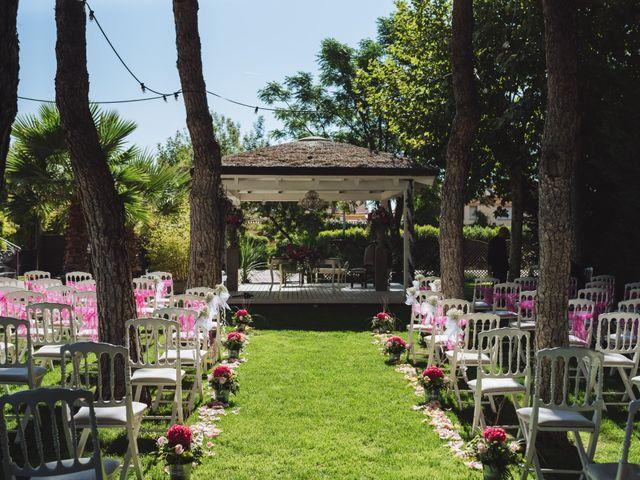 La boda de Edwin y Daniela en Griñon, Madrid 44