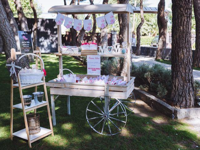 La boda de Edwin y Daniela en Griñon, Madrid 47