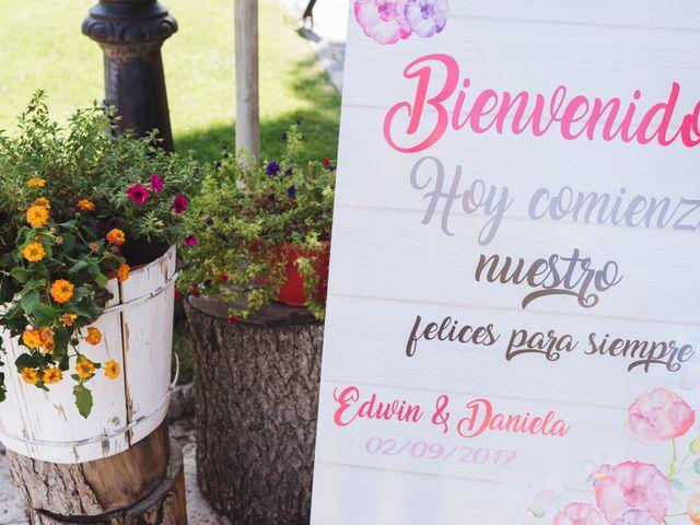 La boda de Edwin y Daniela en Griñon, Madrid 48