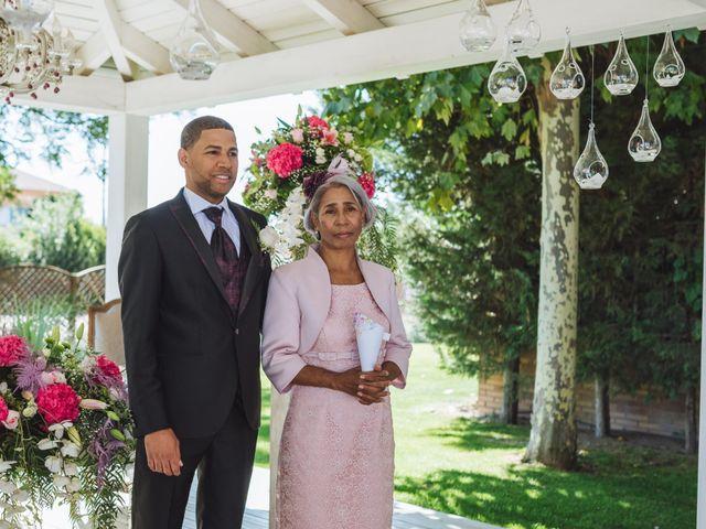 La boda de Edwin y Daniela en Griñon, Madrid 53