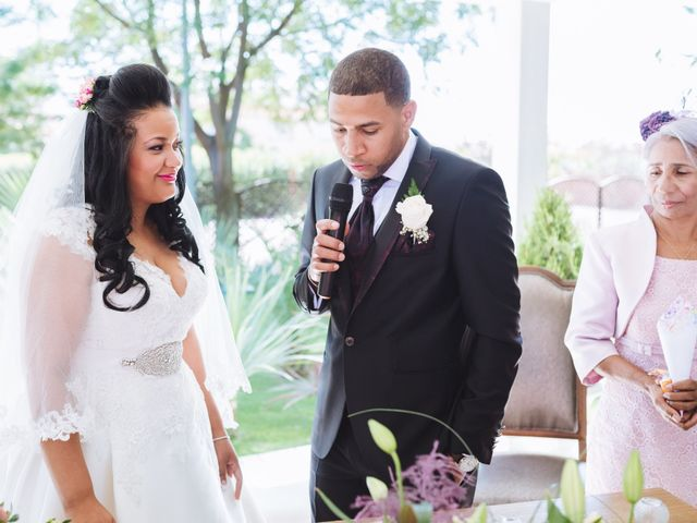 La boda de Edwin y Daniela en Griñon, Madrid 56