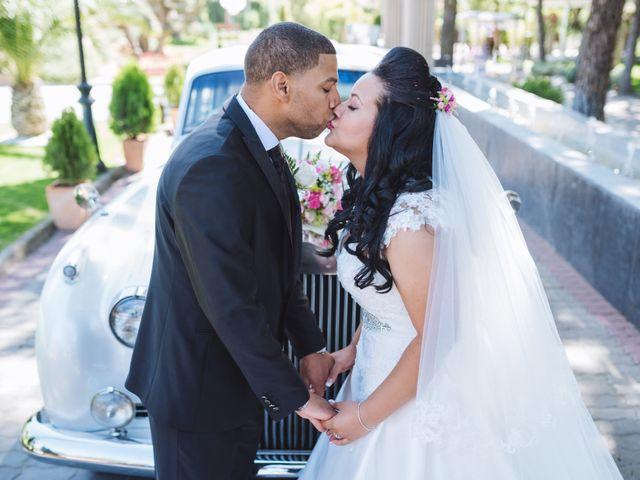 La boda de Edwin y Daniela en Griñon, Madrid 66
