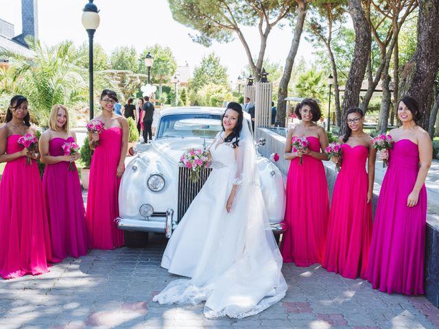 La boda de Edwin y Daniela en Griñon, Madrid 73