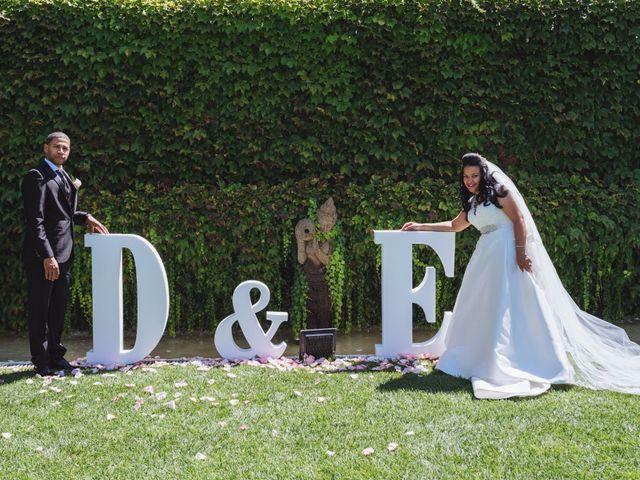 La boda de Edwin y Daniela en Griñon, Madrid 75