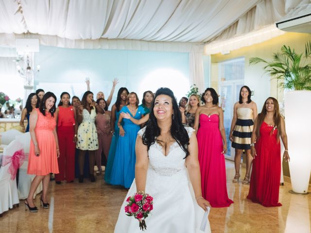 La boda de Edwin y Daniela en Griñon, Madrid 83