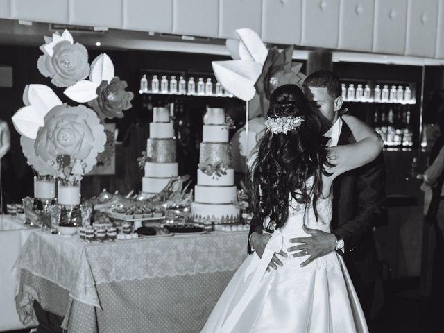 La boda de Edwin y Daniela en Griñon, Madrid 87