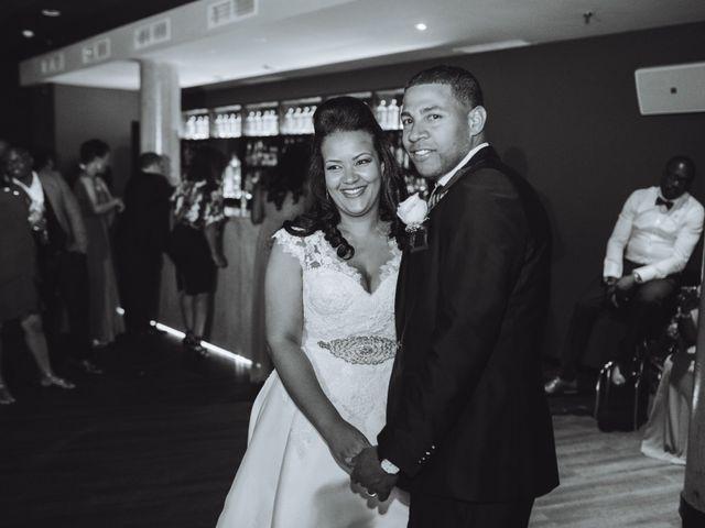 La boda de Edwin y Daniela en Griñon, Madrid 88