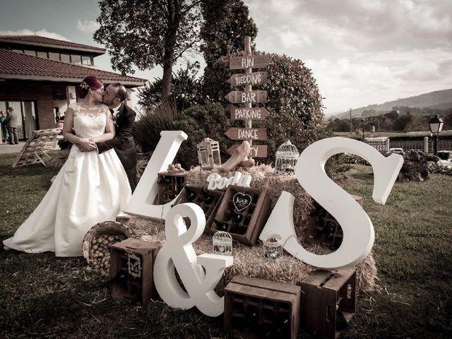La boda de Curro y Silvia en Sotrondio, Asturias 2