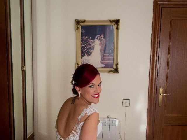 La boda de Curro y Silvia en Sotrondio, Asturias 4