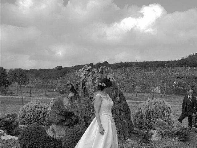 La boda de Curro y Silvia en Sotrondio, Asturias 14