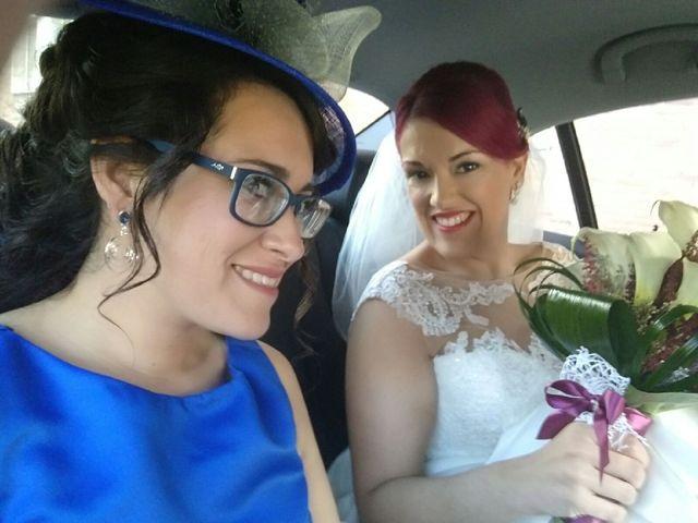 La boda de Curro y Silvia en Sotrondio, Asturias 1
