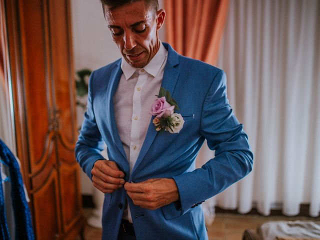 La boda de Iván y Aida en Girona, Girona 22
