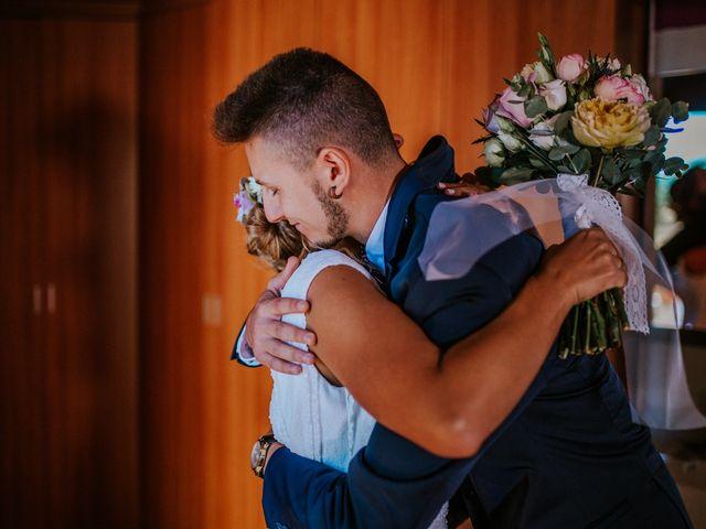 La boda de Iván y Aida en Girona, Girona 25