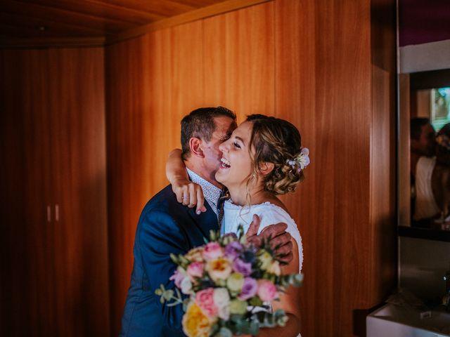 La boda de Iván y Aida en Girona, Girona 26