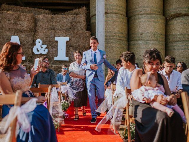 La boda de Iván y Aida en Girona, Girona 30