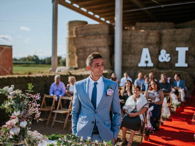 La boda de Iván y Aida en Girona, Girona 31
