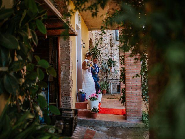 La boda de Iván y Aida en Girona, Girona 32