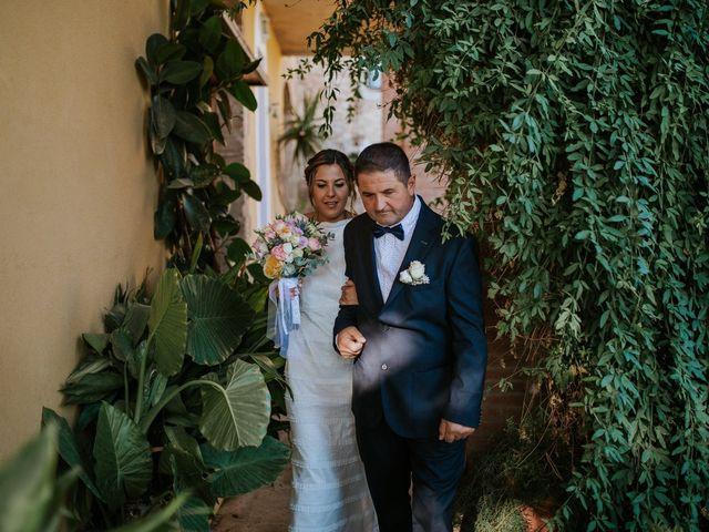 La boda de Iván y Aida en Girona, Girona 33