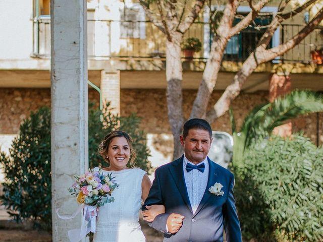 La boda de Iván y Aida en Girona, Girona 34