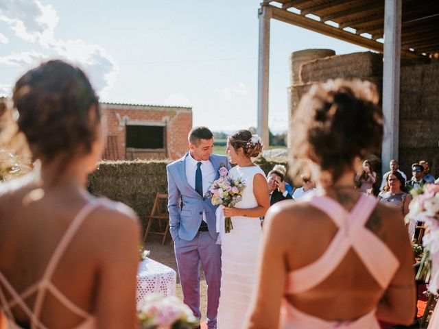 La boda de Iván y Aida en Girona, Girona 37