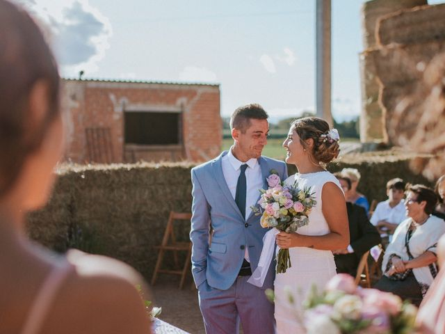 La boda de Iván y Aida en Girona, Girona 38