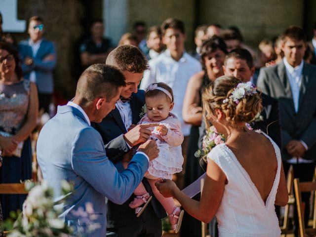 La boda de Iván y Aida en Girona, Girona 44