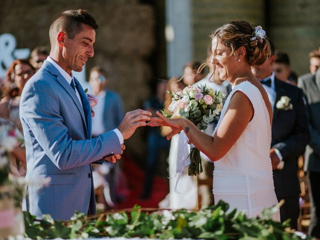 La boda de Iván y Aida en Girona, Girona 45