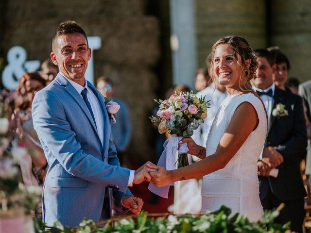La boda de Iván y Aida en Girona, Girona 46