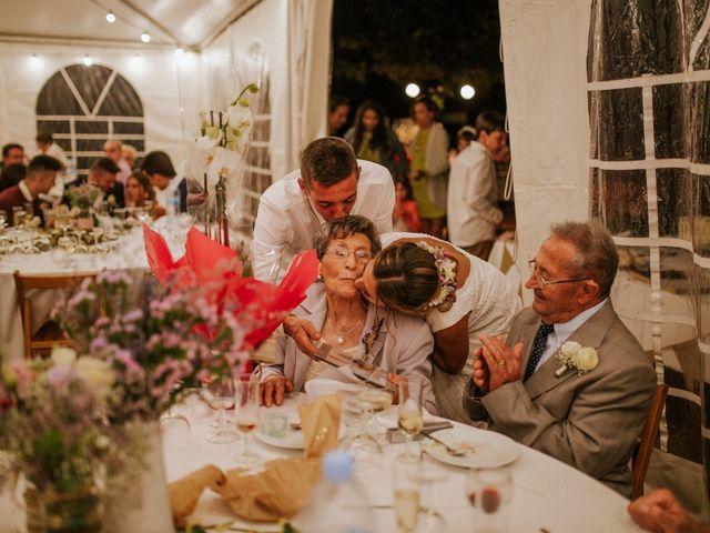 La boda de Iván y Aida en Girona, Girona 77